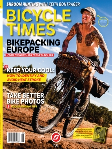 BicycleTimes 30 Cover