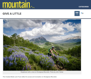mountain magazine