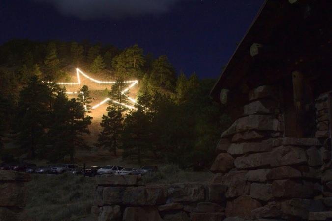 Boulder Star