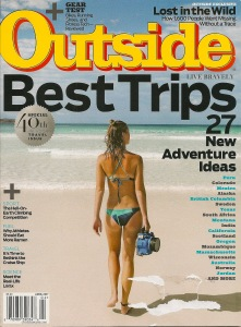 April 2017 Best Trips Cover
